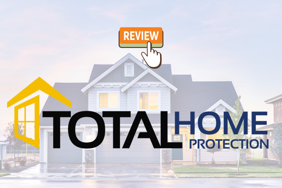 Total Home Protection Review Everything You Should Know Warranty My House