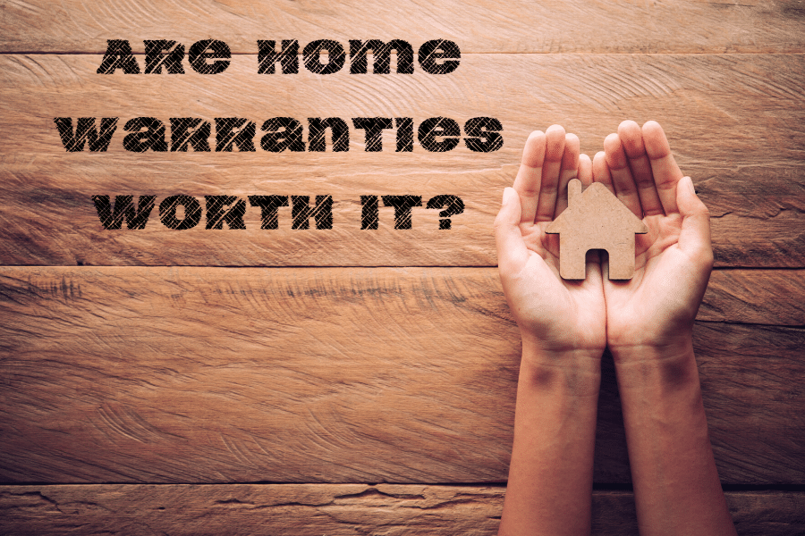 Are Home Warranties Worth It Everything You Need To Know Warranty My House